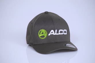 Alco Flexfit Hat Grey