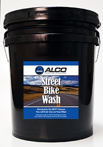 Alco Street Bike Wash - Five Gallons